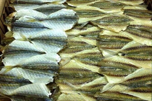 Sản phẩm Cá chỉ vàng