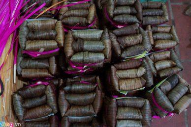 Thanh Tâm phân phối bánh gai toàn Miền Bắc